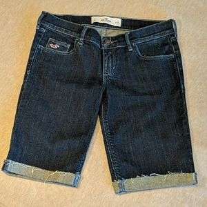 Hollister California Jean shorts